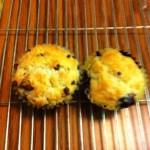 Close Up Muffins